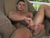 Oh My Godfre: Paddy OBrian Solo