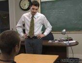 Teacher Loves to Fuck Students