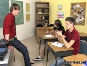 Bad Boys Spanked By Teacher