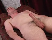 Bisexual Seth Fingered and Sucked