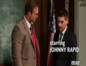Seducing the Professor 2 - BDAS - Big Dicks at School - Johnny Rapid & Rocco Reed
