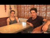 Twinks Talk and Give Massages